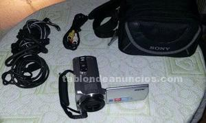 Vendo camara digital marca sony