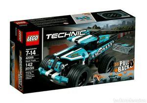 YRTS Lego TECHNIC  Camión Acrobático ¡Nuevo en Caja!