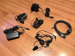accesorios cargador cable NOKIA