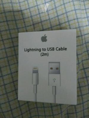 cable USB (2m) original Apple