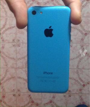 cambio iphone 5c azul libre