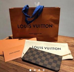 funda Louis Vuitton iPhone