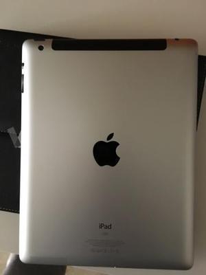 iPad 2 16Gb 3g + teclado Bluetooth + mando