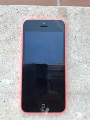 iPhone 5c 16 gb libre