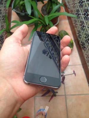 iPhone 5s libre 16 gb