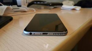 iPhone 6 16 Gb Gris Espacial Libre