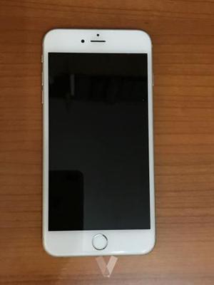 iPhone 6 Plus 64 Gb Plata Libre