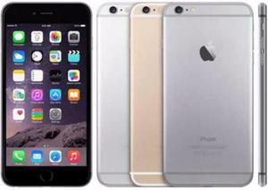 iPhone 6 Plus desde 16Gb / GARANTÍA Y FINANCIA...