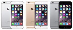 iPhone 6 desde 16GB / GARANTÍA Y FINANCIACIÓN