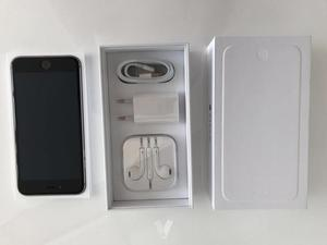iPhone 6plus 16gb, libre de fabrica
