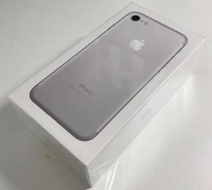 iPhone 7 NUEVO a ESTRENAR