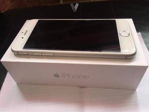 iphone 6 blanco 16 gb con garantía