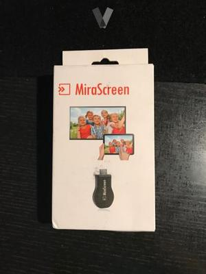 miracast Movil a Television tablet