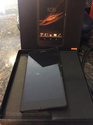 movil Sony Xperia Z libre