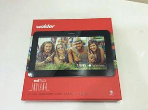 """tablet 9"""" nueva"""