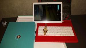 tablet más funda teclado