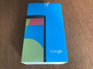 teléfono LG nexus5 nuevo libre