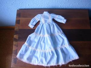 vestido de Sintra de Berjusa