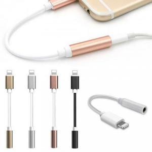 Adaptador para auriculares iPhone
