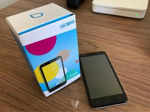 Alcatel Pixi 4 (5) 4G 8GB Libre