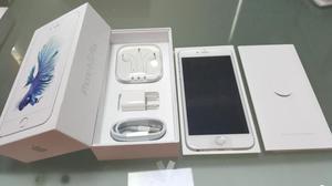 Apple Iphone 6S PLUS 64GB Silver Garantia!