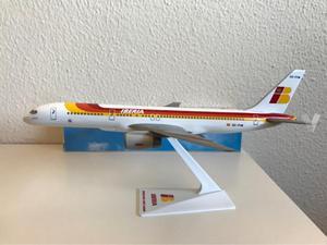 Avión Boeing 757 Iberia