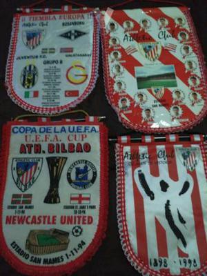 Banderines Athletic Club de Bilbao