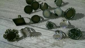 Bases anillos