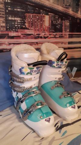 Botas esquí o ski Roxy
