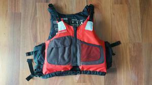 Chaleco salvavidas 70N para kayak paddle barco