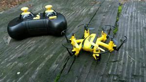 Dron jjrc h20h nuevo