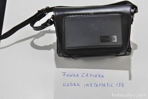 FUNDA PARA KODAK INSTAMATIC 133