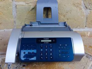 Fax Canon modelo