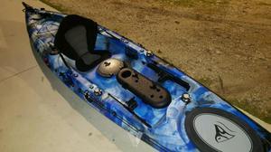 Galaxy Kayak Alboran