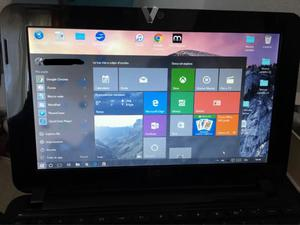 HP MINI WINDOWS 10