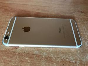 IPHONE 6 DORADO 16 GB