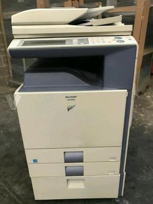 Impresora marca Sharp