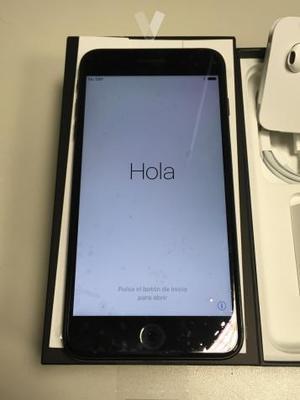 Iphone 7 Plus 128gb Negro Brillo