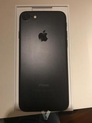 Iphone  gb color negro