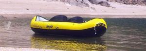 Kayak hinchable Sevilor dos plazas