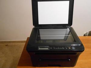 Multifunción Laser b/n Samsung SCX