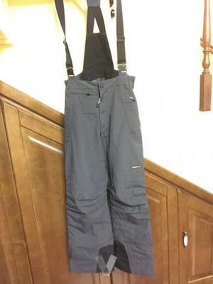 Pantalón de esquí TRANGO