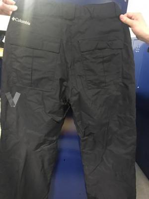 Pantalon de esquí Columbia