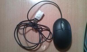 RATÓN USB CON CABLE