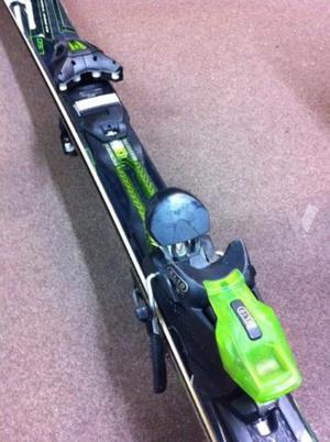 Skis ELAN 160cm