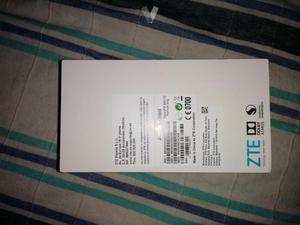 Smartphone zte axón 7 mini