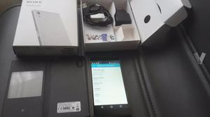 Sony Xperia z5 32GB COMO NUEVO COLOR DORADO