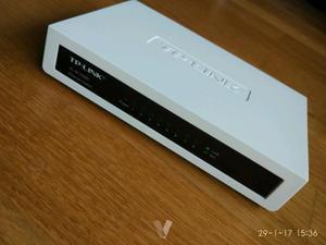 Switch 8 puertos  Mbps TP LinK