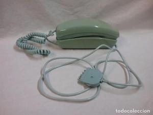 TELÉFONO GÓNDOLA FABRICADO EN CITESA - MÁLAGA