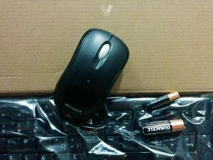 Teclado y Ratón Wireless Desktop 800
